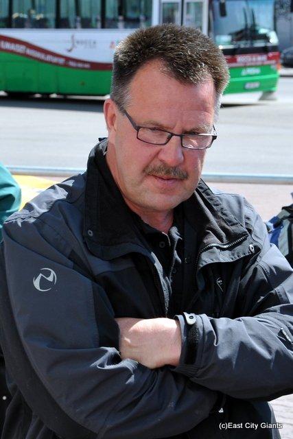 Pekka Tuomi, puolustuksen linjavalmentaja